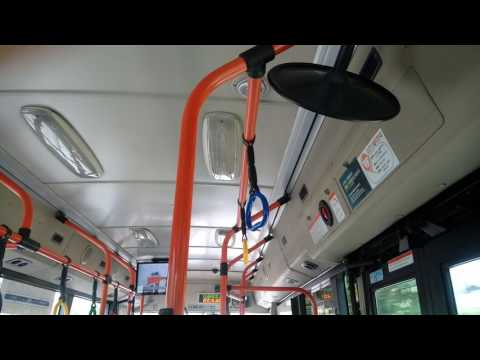 Sinin Traffic System 571 No.5543 Eunpyeonggu Sports Center Information Video