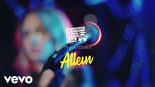 Смотреть клип Gestört Aber Geil Ft. Tina Naderer - Allein