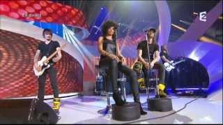 Repeat youtube video Shaka Ponk - I'm Picky (08.02.13)