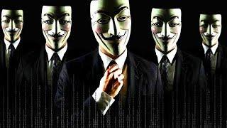 Dünyanın En Büyük Hacker Topluluğu ANONYMOUS Hakkında 10 İNANILMAZ GERÇEK