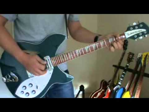 Small Faces - Song Of A Baker (cover)