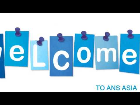 A.N.S Asia Introduction