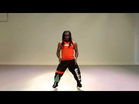 Timbuk Fitness -  African Dance Fitness for a Rocking Body