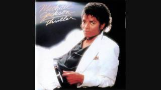 Michael Jackson - Thriller + Download & Lyrics