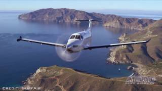 Aero-TV: The Surf Air Model - Aviation by Subscription thumbnail