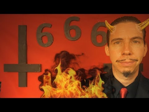 Relax with Satan II (ASMR)