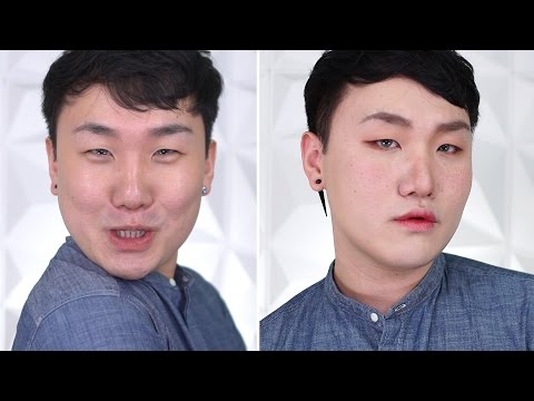 Doing My Friend's Makeup 5 - Edward Avila