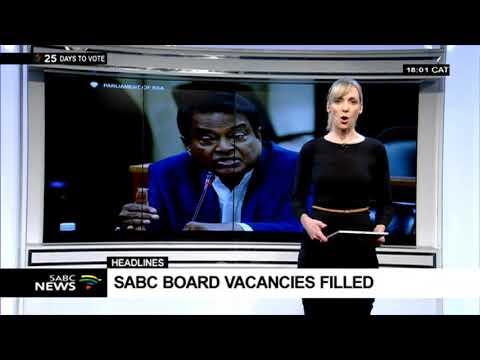 Coming up on #SABCNews #FullView @18H00 | 12 April 2019