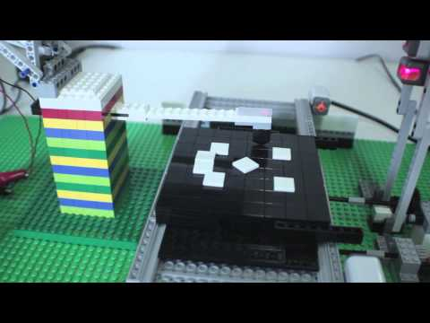 LEGO AFM Overview Video