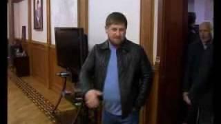 «Рамзану Кадырову нужно общаться с психи...
