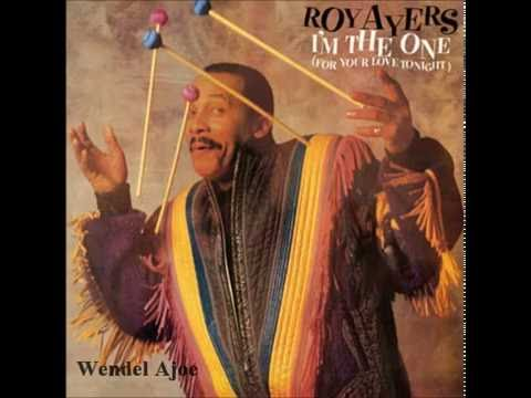 Roy Ayers - Let Me Love You