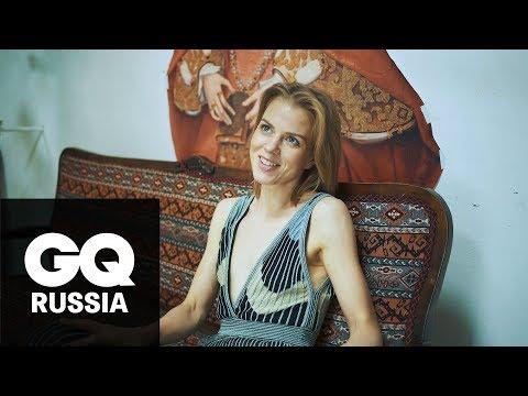 Что вдохновляет певицу СБПЧ Женю Борзых
