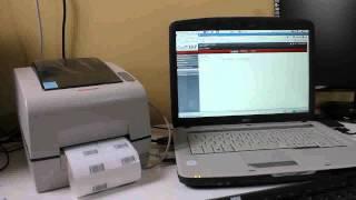 OpenERP 6.1: imprimir directo en impresora térmica conectada en Cliente Web Linux