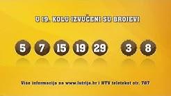 Eurojackpot HL 10.05.19.