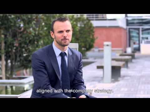 Sanofi - Procurement IS & telecom with Jean-François Muller (France)