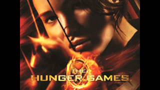 The Hunger Games - Music from Trailer 2 - Deep Shadows