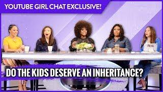WEB EXCLUSIVE: Do the Kids Deserve an Inheritance?