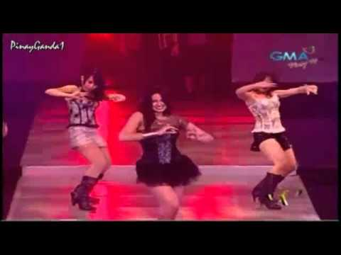 youtube YouTube   Party Pilipinas Love Gen   Bianca King, Sam Pinto, Sexbomb, Sarah, Gino, Krista, Jay R =213111