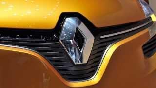 2011 Renault R Space Concept: Geneva 2011