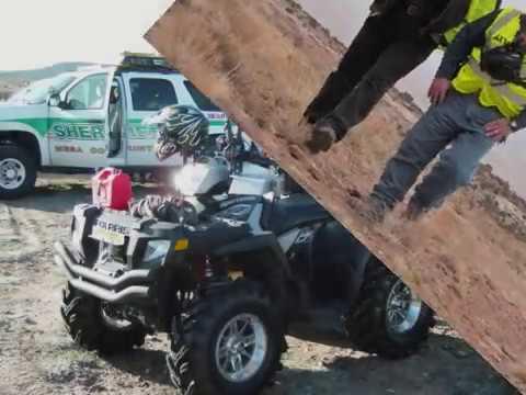 Tribute to the Mesa County Search & Rescue ATV Team