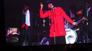 Gurdas Maan Show Full Band Ishq Di Baazi Live Concert England UK Wembley April 2015