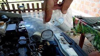Замена фильтров ГБО 4 поколения(Видео по самостоятельной замене фильтров ГБО 4 поколения на Шевроле Авео. Замене подлежат два газовых фильт..., 2015-05-02T19:37:01.000Z)