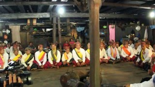 Ritual Penti dalam Budaya Manggarai Flores Nusa Tenggara Timur