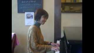 うらら イン・ザ・スカイ/日比野美希 ピアノ・鍵盤ハーモニカ :日比野...