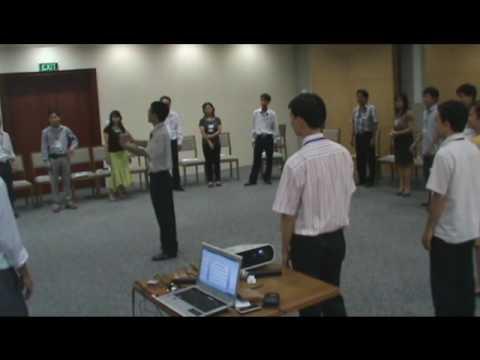 Lớp VNPT_Bài tập tổng hợp Phi ngôn từ số 1