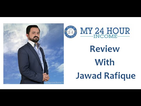 My 24 Hour Income Review & How to Get Started!