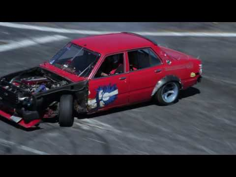 DriftaHolics NW on #Formuladrift formula drift course Monroe Washington Seattle