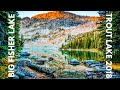 North Idaho Selkirks - Trout and Big Fis