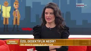 Burası Haftasonu - 26 Kasım 2017 (Osman Çelik)