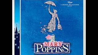 Mary Poppins Original London Cast: 19. A Man Has Dreams/A Spoonful of Sugar (Reprise)