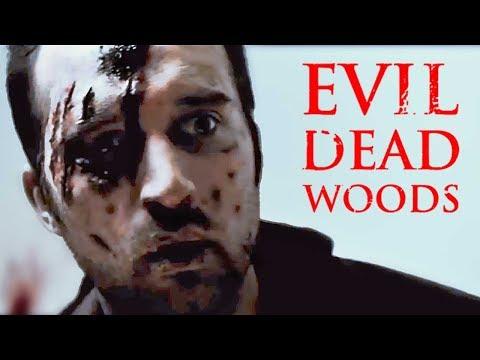 Evil Dead Woods (Brutaler Horrorfilm, Spielfilm in voller Länge, kostenlos anschauen) *ganze Filme*
