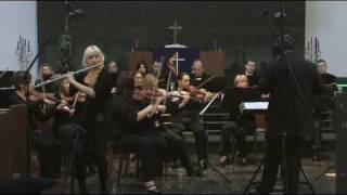 W.A. Mozart Flöödikontsert nr. 1 G-duur, 3. Rondo: Tempo di menuetto