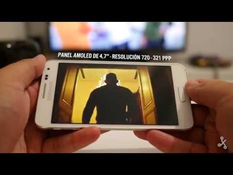 Samsung Galaxy Alpha, precio y disponibilidad en México