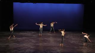Thomas Armour Youth Ballet's Annual Spring Concert