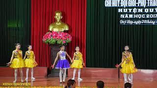 Ai yêu Bác Hồ Chí Minh hơn thiếu niên nhi đồng l Lê Tú Anh
