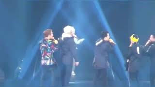 DARAGON Couple Part 2- BIGBANG's G-Dragon & 2NE1's Sandara Park