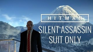 "HITMAN™ Episode 6 Hokkaido, Japan ""Situs Inversus"" - Silent Assassin, Suit Only"