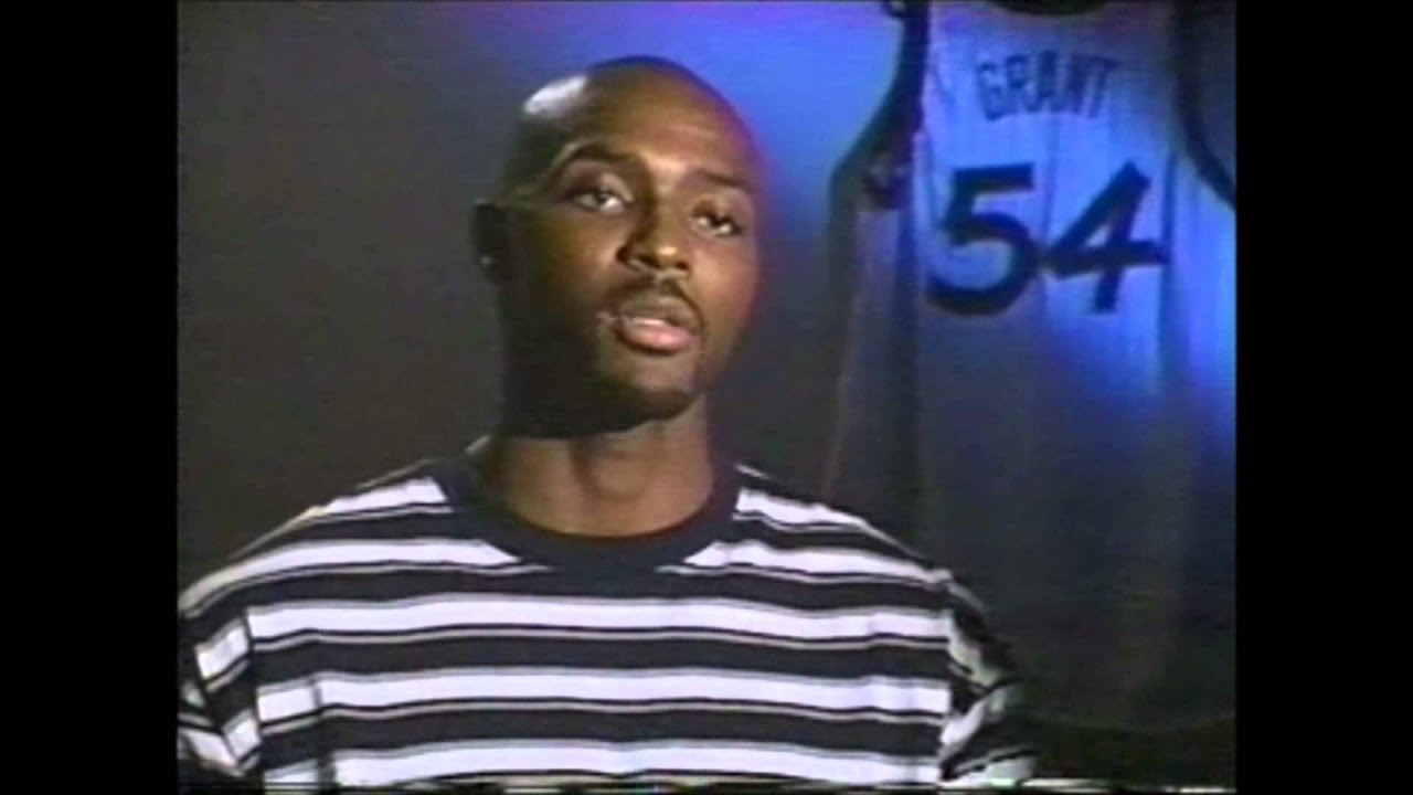 Horace Grant Talks About Orlando s Chances Vs Chicago 95