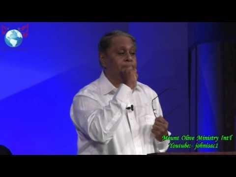 Malayalam Christian Message. Pr. Thomas Philip.( IPC Family Conference)