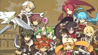 剣と魔法と学園モノ2テーマソング sphere Dangerous girls フル     YouTube