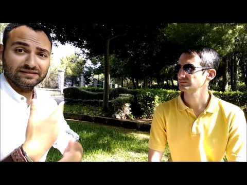 Entrevista a Carlos Guirado sobre los exámenes