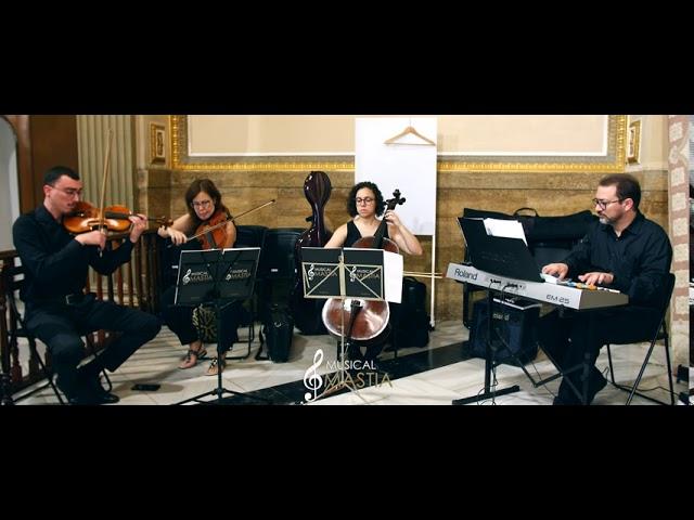 Il Divo 💛 | Regresa a Mí | Contratar Musica Boda | Musical Mastia