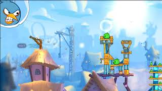 Angry Birds 2: Full movie Level 6