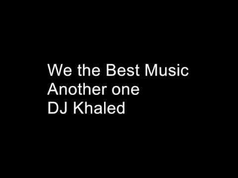 DJ Khaled - I'm the One ft. Justin Bieber, Quavo, Chance the Rapper, Lil Wayne (Lyrics)