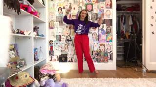 JUJU ON THAT BEAT! - Miranda Sings by : Miranda Sings