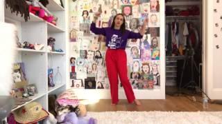 JUJU ON THAT BEAT! - Miranda Sings by : Miranda Sings